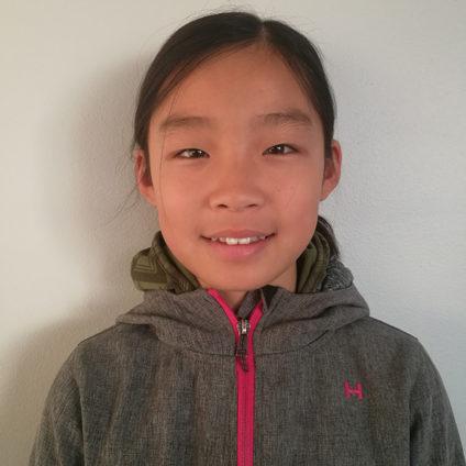 Althea Chen
