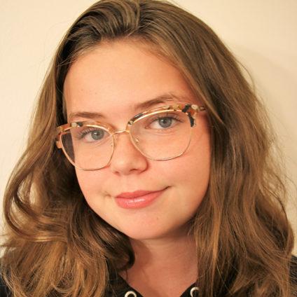 Amelia Knight