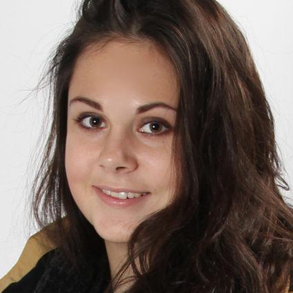Natalie Maugeri