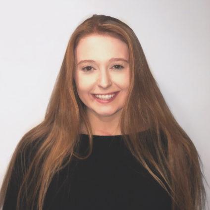 Jillian Sward